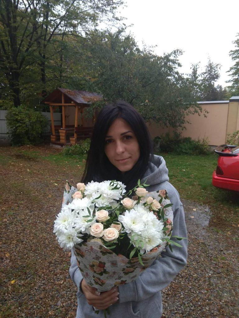 Покупка и доставка цветов подольск — img 9