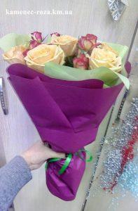 цветы с доставкой каменец-подольский